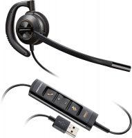 Plantronics Headset EncorePro HW535 monaural USB