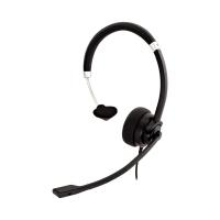 V7 Deluxe Mono Headset