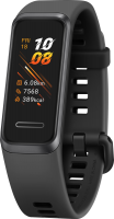 Huawei Band 4 -Andes-B29-, Graphite Black Sport Band