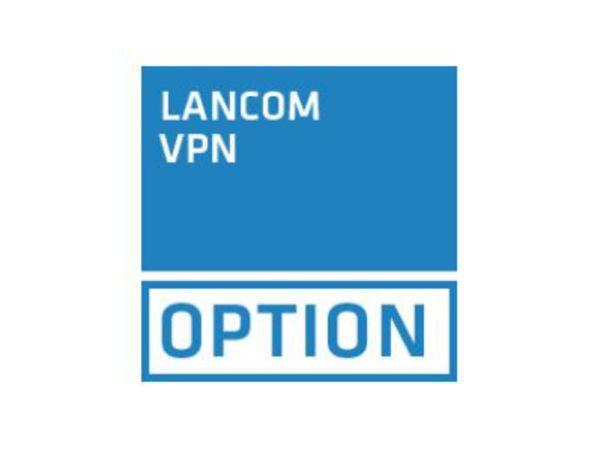 LANCOM VPN Option, 500 aktive Tunnel