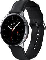 Samsung Watch Act 2 Steel LTE 44mm silber o2