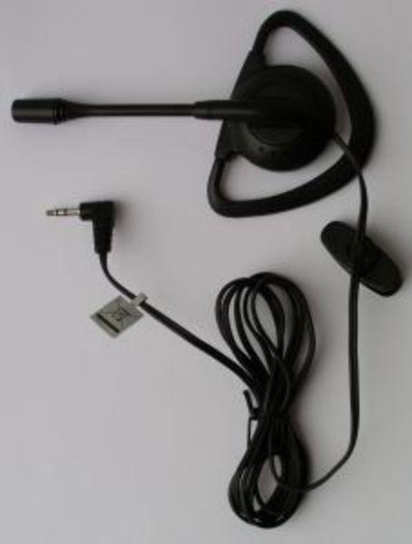 ARGUS Headset für 3u plus / 3u NT / 4 plus / 145