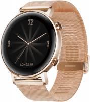 Huawei Watch GT 2 -Diana B19B- Elegant/Refi ned Gold